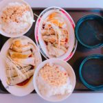 台北の夜市は夜だけじゃない!ローカルな朝ご飯も食べれるんです!南機場夜市