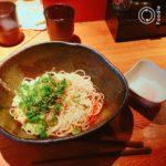 これは食わにゃいけん!広島の隠された名物!汁なし担々麺