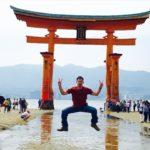 沖縄人が広島・宮島に行くとこうなる!宮島の見所を沖縄人が紹介(標準語版)