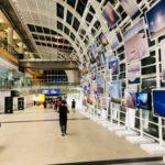 香港国際空港から簡単に市内へ行く方法♪〜香港バックパック旅〜