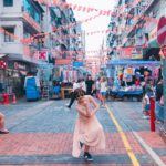 女人街の次は男人街にも行ってきたぞ!香港バックパックの旅