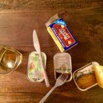 デイビーストリートにあるインターナショナルなEuropian Deliの缶詰が美味すぎる!