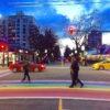 恋は自由!!デイビーストリート。同性愛でもいいじゃない!