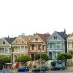 サンフランシスコ旅。フルハウスのロケ地めぐりは行くでしょうよ②