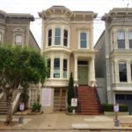 サンフランシスコ旅。フルハウスのロケ地めぐりは行くでしょうよ③
