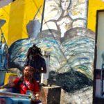 ハバナ旅。これぞ(!?)アートと音楽のストリート!カジェホン・デ・アメル