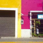 壁フェチが紹介するメキシコ、チョルーラの見るだけでウキウキする壁♪