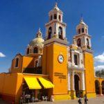 知ってた?世界一でかいピラミッドはメキシコ、チョルーラにあった!