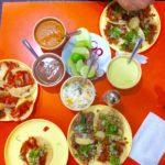 プエブラのご飯おいしすぎ!地元メキシコ人とプエブラ食べ歩き♪