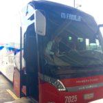 プエブラからバスでメキシコシティへ行く方法