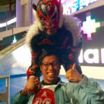 『お前は虎になれ!』メキシコプロレス、ルチャリブレを見よう!!