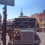 メキシコシティからグアナファトへ!バスで快適移動♪