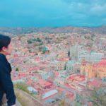 メキシコ、グアナファトで絶景を見よう!ピピラの丘は最高のスポット!!!!