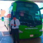 超格安♪ グアナファトの街から空港(BJX)までバスで行く方法!