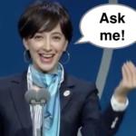 「遠慮なくお申し付けください」って英語で何ていう?